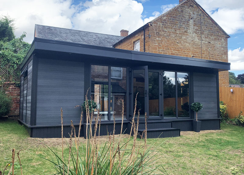 About D&I Garden Rooms